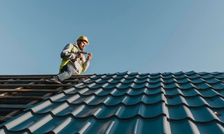 Business' Roof Need Fixed? Get in Touch with Glasgow Roofing Service