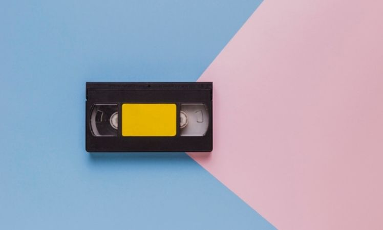 Should You Convert VHS to DVD?