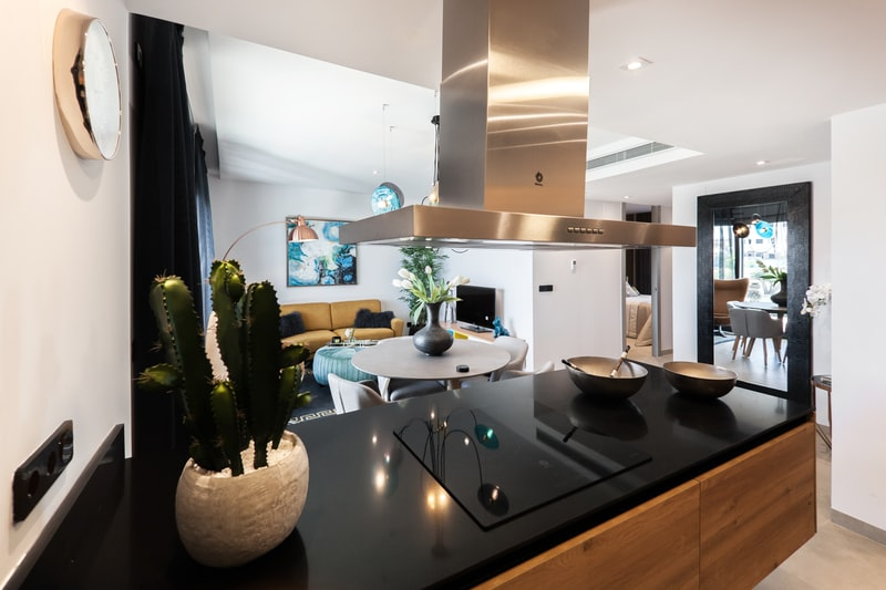 Visiting Kitchen Showrooms Glasgow For The Best Deals